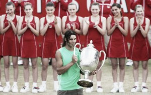 Rafael Nadal to return to the Queen's Club