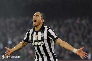 La Juventus conquista San Paolo y es campeón de invierno