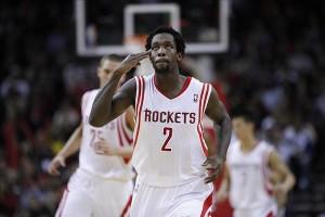 Los Rockets recuperan a Beverley