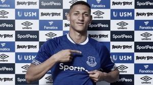 Em negociação milionária, Richarlison é o novo reforço do Everton