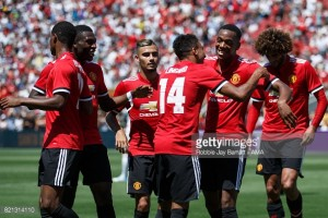 Real Madrid 1-1 Manchester United (1-2 on penalties): Red Devils' winning streak continues in Galácticos shootout triumph