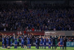 2019 Women's World Cup Qualification (UEFA) – Group 5 round-up