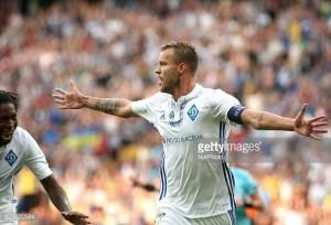 Andriy Yarmolenko signs for Borussia Dortmund