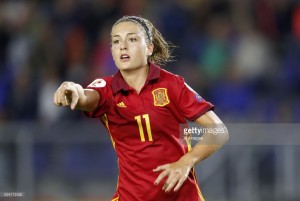 Spain 2-0 Netherlands: La Roja make dominance count in friendly