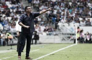 """Antonio Mohamed: """"El equipo está muy convencido de lo que quiere"""""""