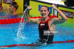 Budapest 2017: Hosszu reigns supreme to give Hungarian crowd the perfect denouement