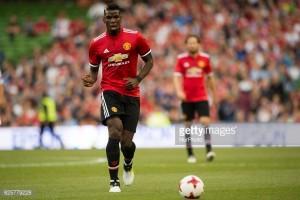 Denis Irwin backs Paul Pogba for storming season at Manchester United