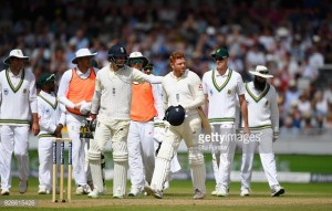 Brilliant Bairstow leads the way against South Africa