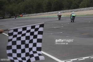 Moto3: Mir wins in Brno