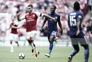 Resumen Chelsea 0-0 Arsenal en Premier League 2017