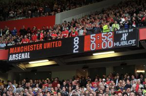 Arsenal's starting XI that lost 8-2 to United back in 2011, where are they all now?