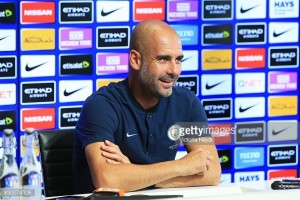 "Pep Guardiola states that being Premier League favourites ""means nothing"" ahead of Brighton opener"