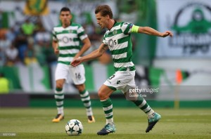 FIFA reject Leicester City's Adrien Silva application