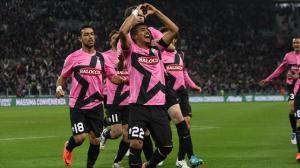 Juventus 4-0 Roma: Mirko Vucinic's revenge