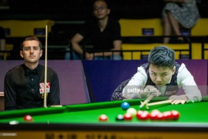 China Championship: Six top seeds eliminated in stunning second round