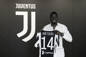 """Após acerto oficial com a Juventus, Matuidi comemora: """"Muito honrado de vestir essa camisa"""""""