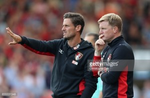 Eddie Howe delivers honest opinion of Emirates defeat