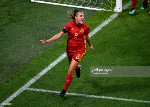 Cyprus Cup Final: Italy 0-2 Spain – Patri Guijarro pleased after tough test in Larnaca