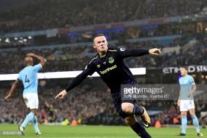 Wayne Rooney announces retirement from international football