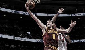 Resumen NBA: los Cavaliers siguen lanzados y Westbrook lidera a OKC