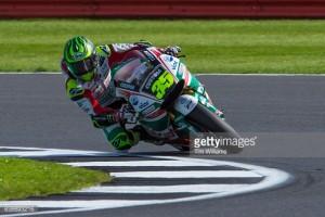 MotoGP: Cruthclow quickest on home turf