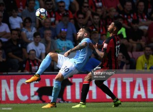 Nicolás Otamendi praises Manchester City's fighting spirit after last-gasp Bournemouth victory