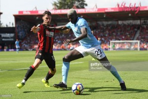 """Benjamin Mendy """"excited"""" to make home debut for Manchester City ahead of Liverpool clash"""