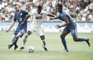 Saiba tudo sobre Wolfsburg x Eintracht Frankfurt, pela 19ª rodada da Bundesliga