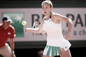 """Simona Halep admits that the French Open loss is """"killing"""" her"""