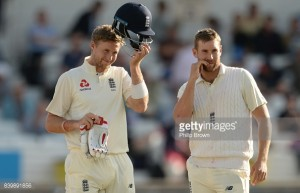 England vs West Indies: Hosts' narrow lead sets up exciting final two days