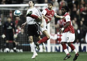Derby County 2-6 Arsenal in 2008: Where are they now?