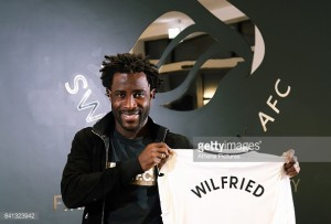 Renato Sanches and Wilfried Bony set to feature against Newcastle United