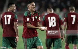"""Fayçal Fajr: """"De Portugal debo decir que tiene al mejor jugador del mundo"""""""