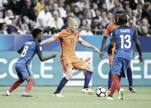 Eliminatórias Europeias Grupo A: França e Suécia brigando pela ponta, Holanda corre por fora