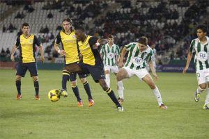 Los canteranos rescatan un empate para el Córdoba