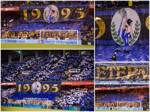 Fotos e imágenes del Deportivo de La Coruña 2013 en VAVEL