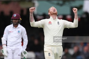 England vs West Indies, Third Test - Day One: Ben Stokes leads rampant pace attack before tourists strike back