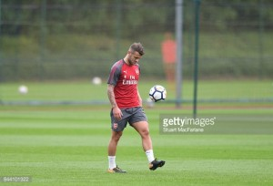 Jack Wilshere – Arsenal & England midfielder at a crossroads