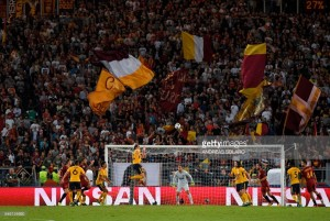 Roma 0-0 Atlético Madrid: Deadlock in Rome in opening Champions League game