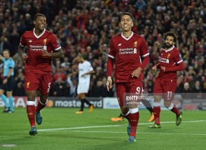 Opinion: Is Roberto Firmino becoming Liverpool's new Suárez?