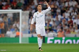 Real Madrid 3-0 APOEL: Ronaldo stars as champions down Cypriots