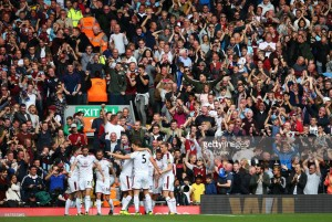 Liverpool 1-1 Burnley: Clarets remain unbeaten on the road despite tricky trio of opening away fixtures