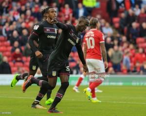 Barnsley 0-3 Aston Villa: Adomah brace sends Villains to comfortable win at Oakwell