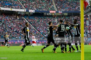Bundesliga Round-Up: RB Leipzig and Borussia Mönchengladbach share thepoints