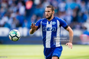 Southampton tempted to make January swoop for Pedraza