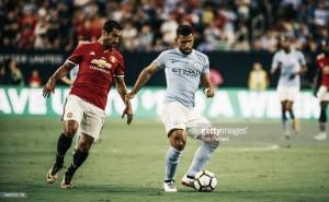 Resumen Manchester United 1-2 Manchester City en Premier League 2017