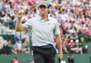 Rory McIlroy no da tregua en el British Open