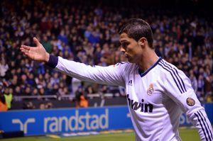 El Deportivo rompe los precios frente al Real Madrid