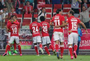 Résultats 3ème Journée Russian Premier League