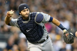 Chicago White Sox Agree To One-Year, $2.8 Million Deal With Alex Avila